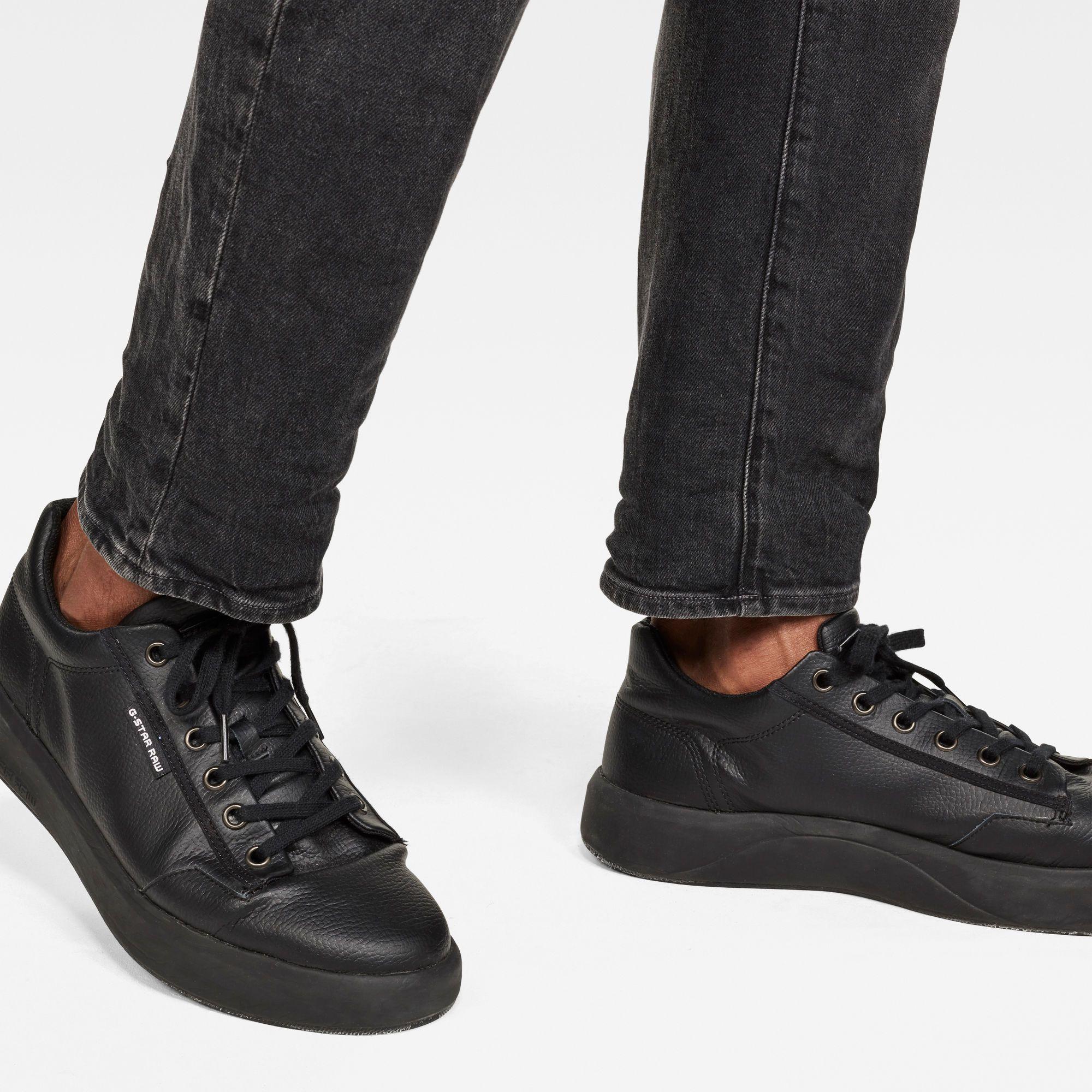 G-Star RAW Kilcot Straight Tapered Jeans