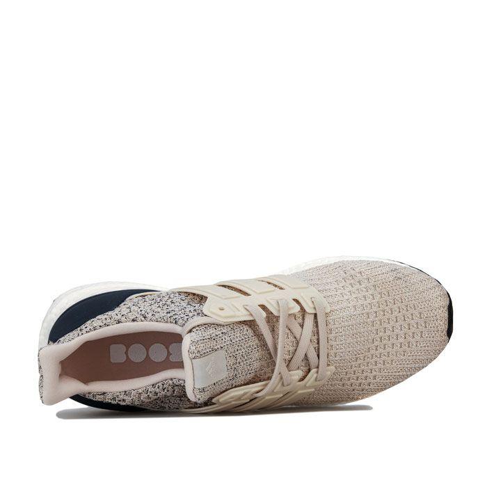 Men's adidas UltraBOOST Trainers in Brown