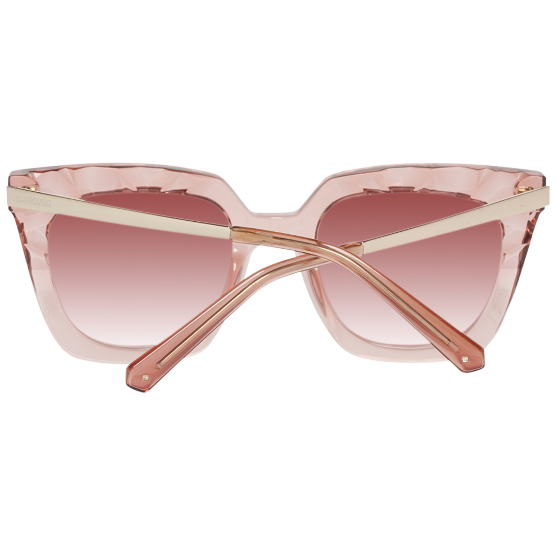 Swarovski Sunglasses SK0150 72T 50 Women Transparent