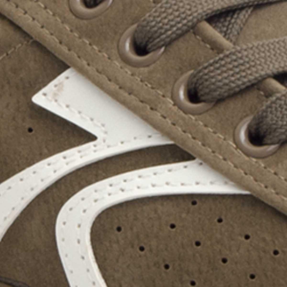 Montevita Sneaker in Beige