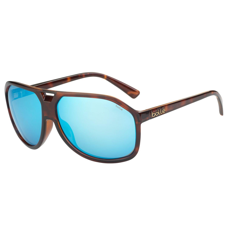 Bolle Sunglasses 12616 Baron Unisex Brown
