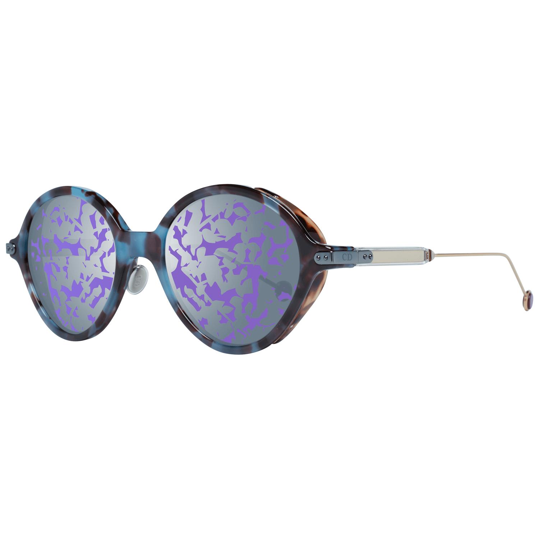 Christian Dior Blue Women Sunglasses