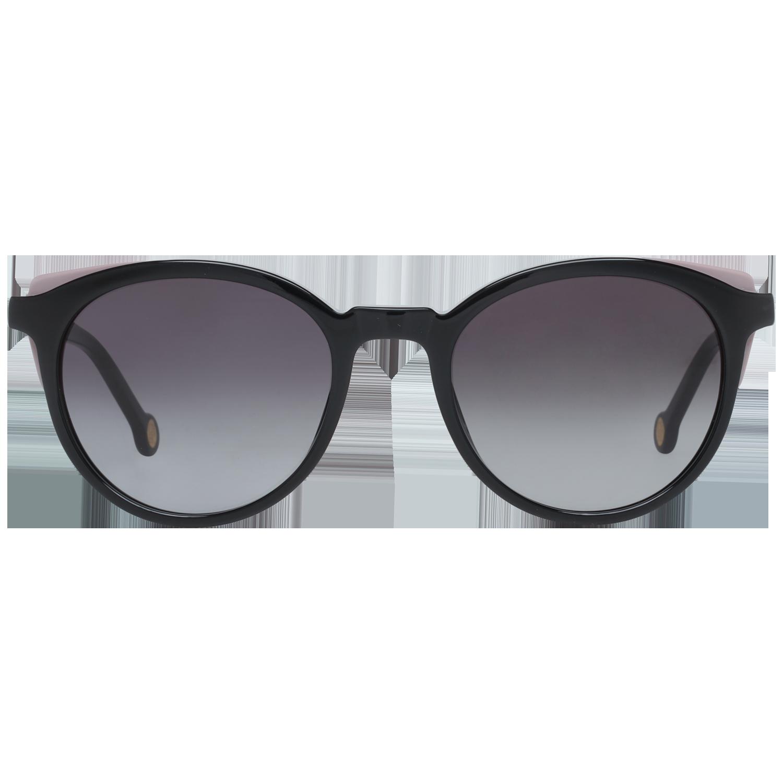 Carolina Herrera Sunglasses SHE742 700F 50 Women Black