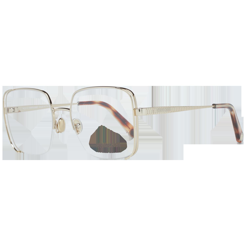 Roberto Cavalli Optical Frame RC5085 32A 53 Women Gold