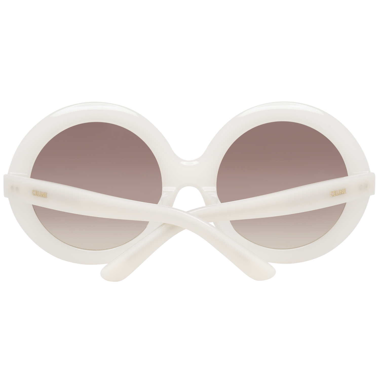 Celine White Women Sunglasses