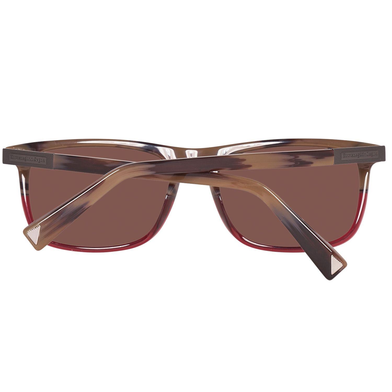 Ermenegildo Zegna Multicolor Männer Sonnenbrille
