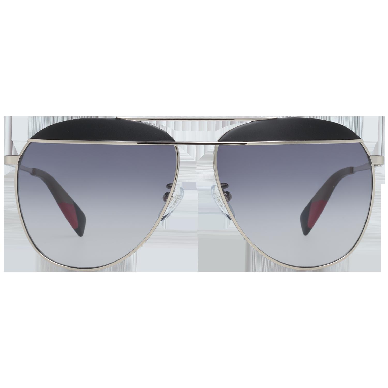 Furla Sunglasses SFU236 0492 59 Women Silver