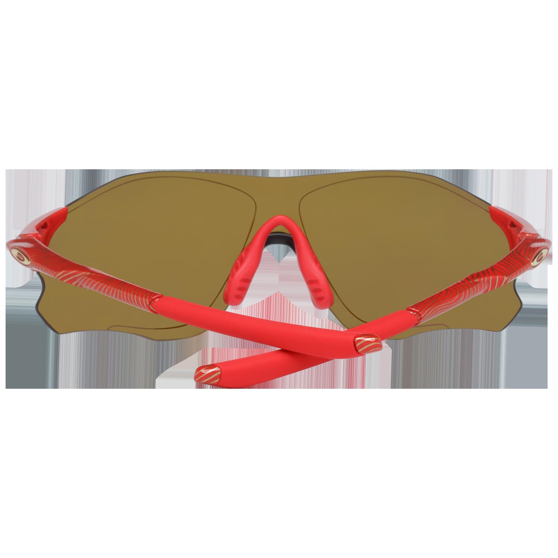 Oakley Sunglasses OO9313 931308 38 Unisex Red