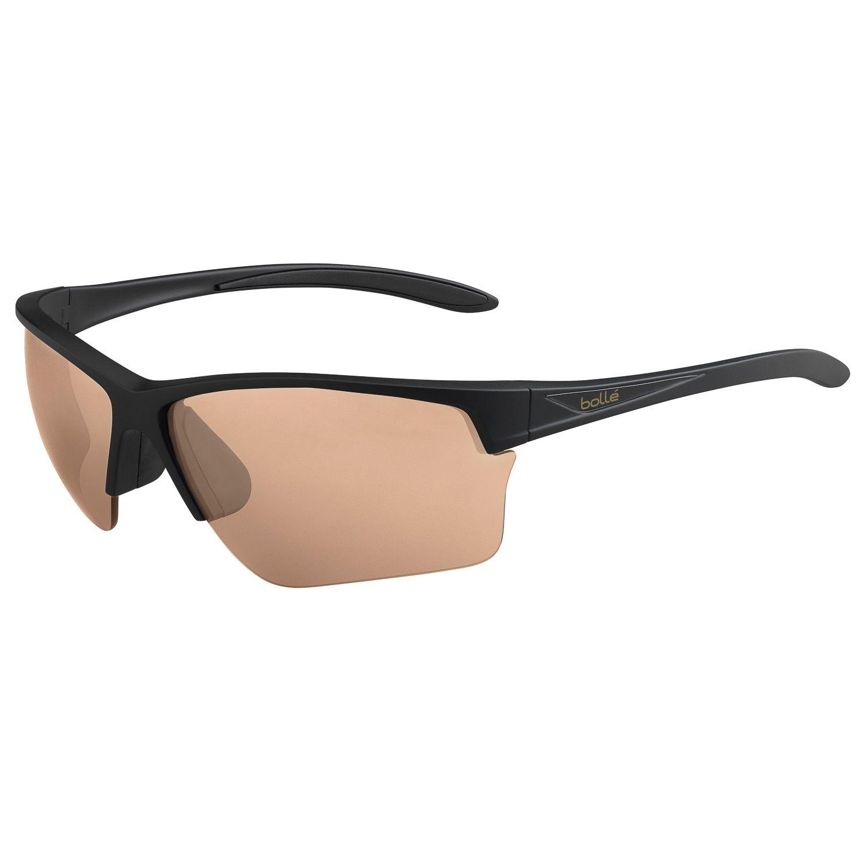Bolle Sunglasses 12462 Flash Unisex Black