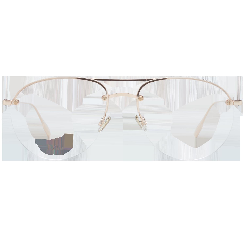 Christian Dior Optical Frame STELLAIREO11 DDB 55 Women Rose Gold
