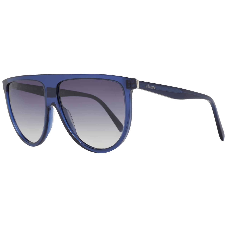 Celine Blue Women Sunglasses
