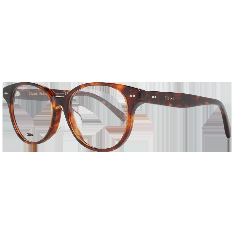 Celine Brown Women Optical Frames