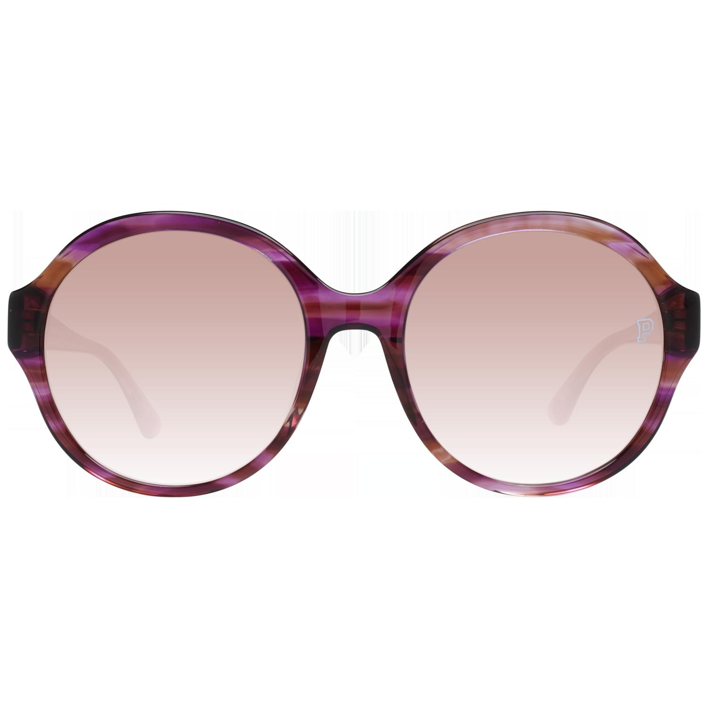 Victoria's Secret Pink Sunglasses PK0019 72Z 58 Women Pink
