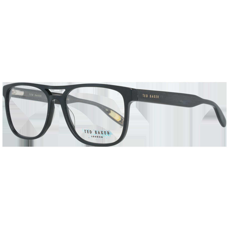 Ted Baker Optical Frame TB8207 001 56 Men Black