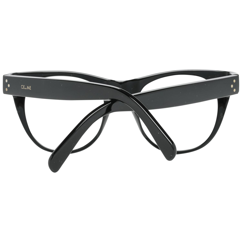 Celine Black Women Optical Frames
