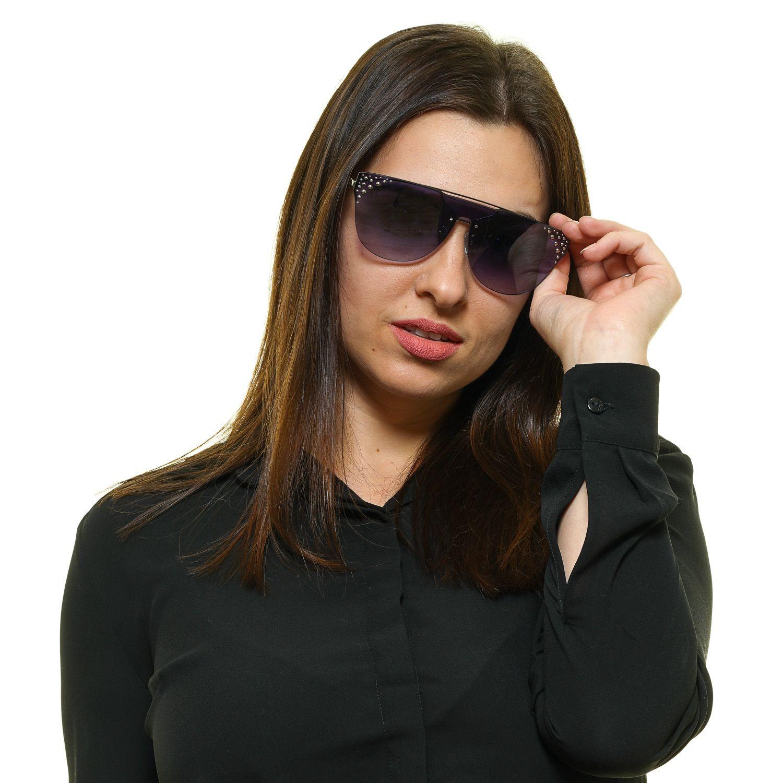 Furla Sunglasses SFU225 579X 99 Women Silver