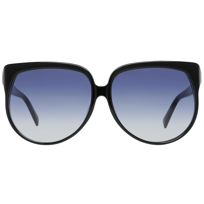 Celine Sunglasses CL40048F 01W 63 Women Black
