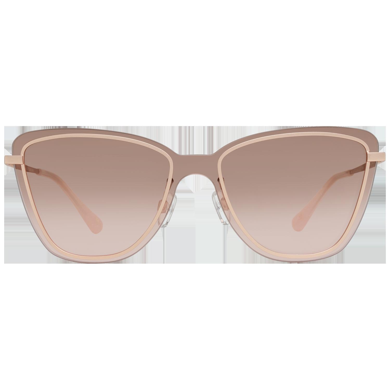 Ted Baker Sunglasses TB1582 402 144 Women Rose Gold