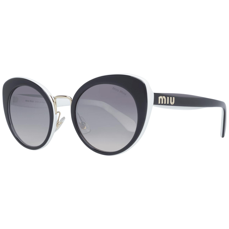 Miu Miu Schwarz Frauen Sonnenbrille