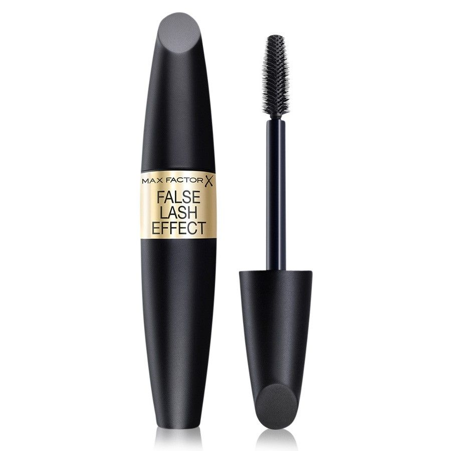 2 x Max Factor False Lash Effect Black Mascara 13.1ml