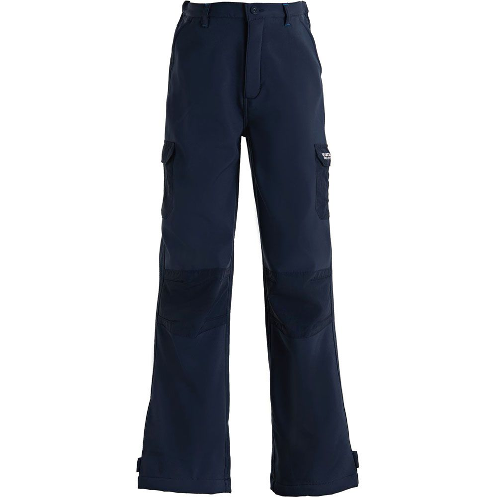 Regatta Boys & Girls Winter Softshell Wind Resistant Trousers