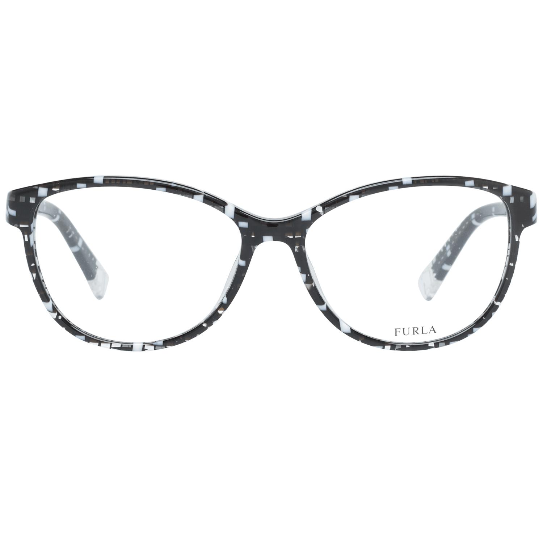 Furla Optical Frame VU4995 0GB1 53 Women Black