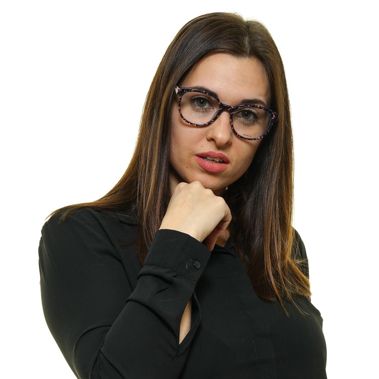 Furla Lila Frauen Optische Fassungen