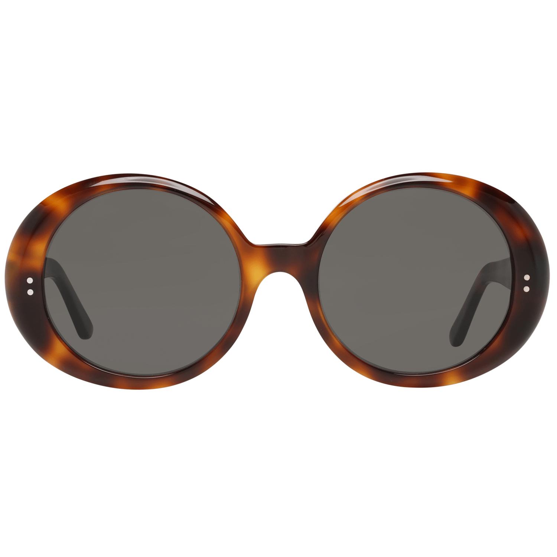 Celine Sunglasses CL40065I 53A 57 Women Brown