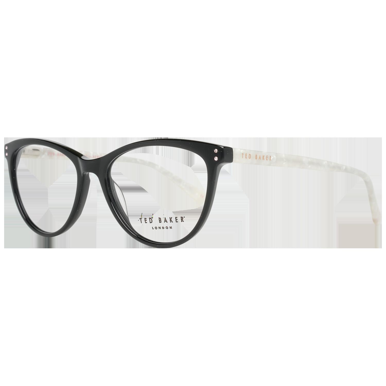 Ted Baker Optical Frame TB9146 001 52 Women Black