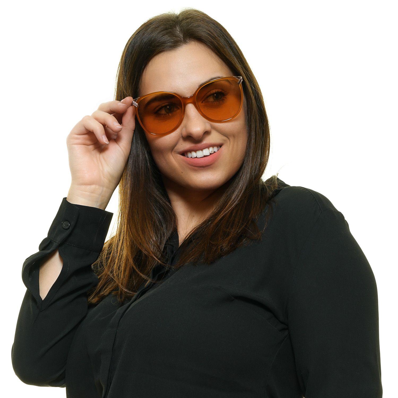 Ted Baker Sunglasses TB1590 330 57 Women Yellow