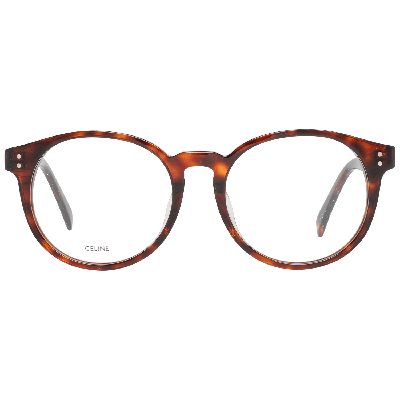 Celine Optical Frame CL50031F 052 54 Women Brown