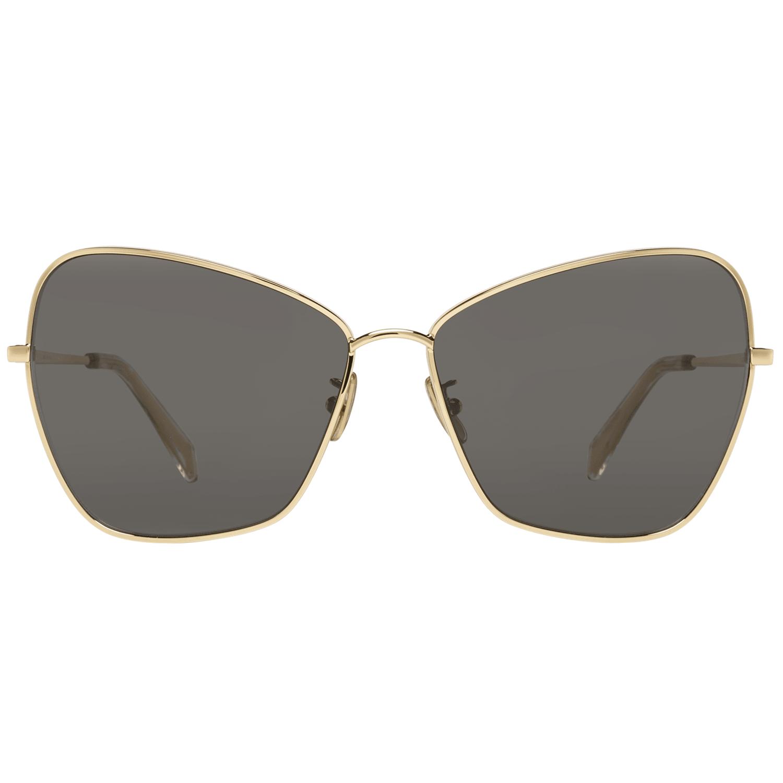 Celine Sunglasses CL40080U 30A 64 Women Gold