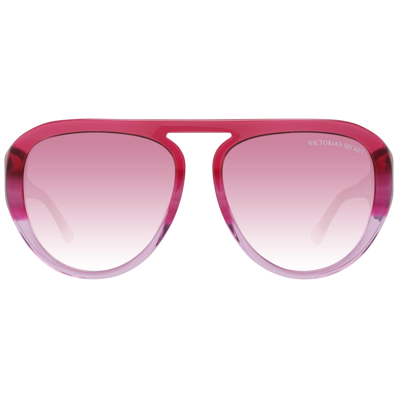 Victoria's Secret Sunglasses VS0021 68T 60 Women Pink