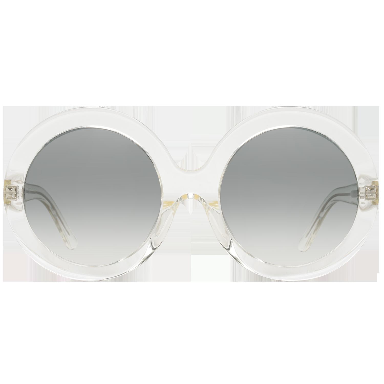 Celine Sunglasses CL40081U 39P 61 Women Transparent