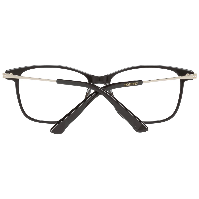 Swarovski Brown Women Optical Frames