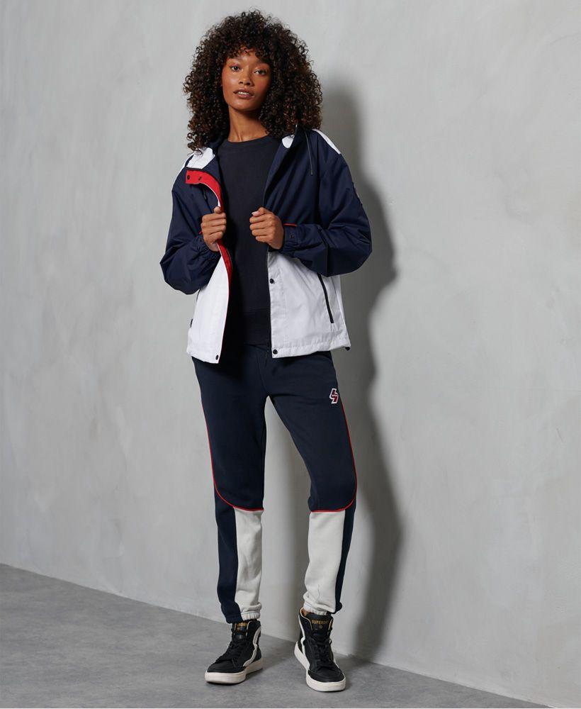 SUPERDRY Long Sleeved Essential Lightweight Jacket