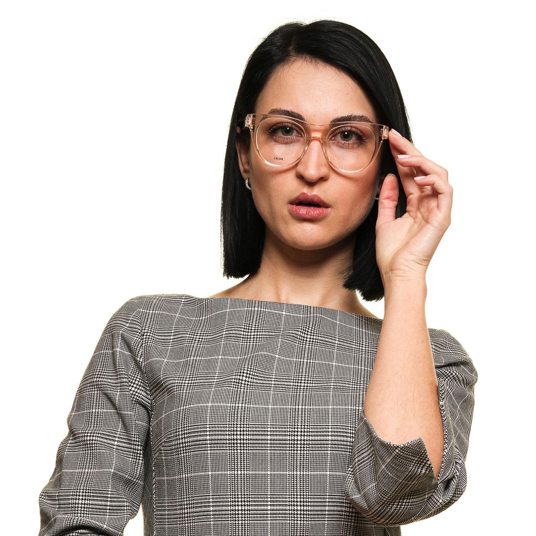 Celine Optical Frame CL5019IN 072 49 Women Transparent