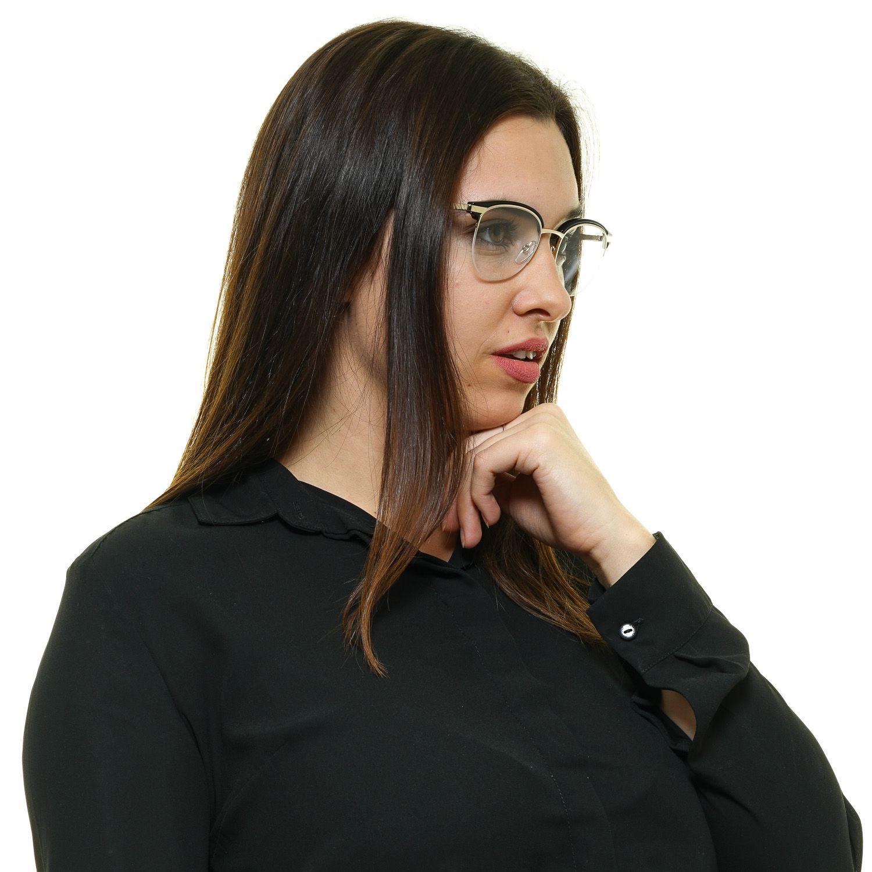 Furla Gold Frauen Optische Fassungen