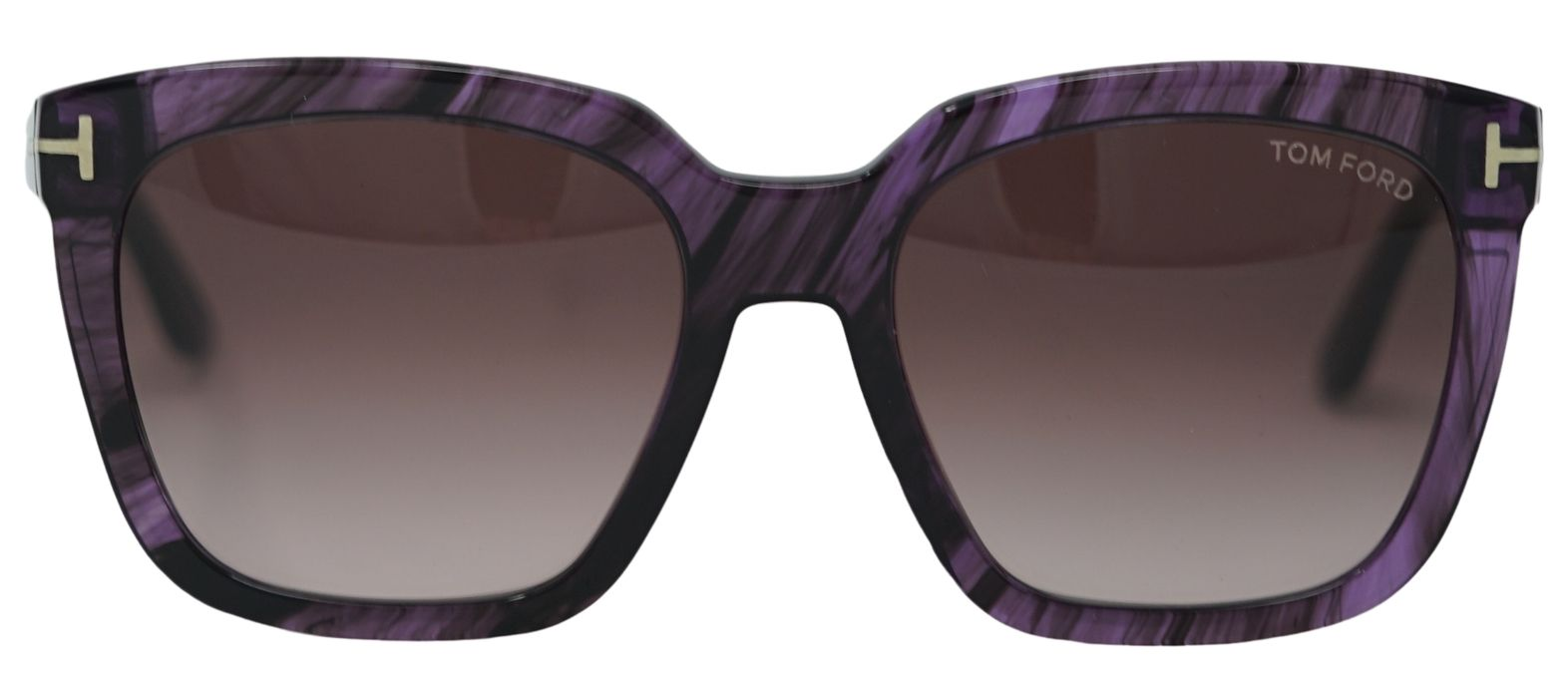 Tom Ford Amarra Sunglasses FT0502 83T