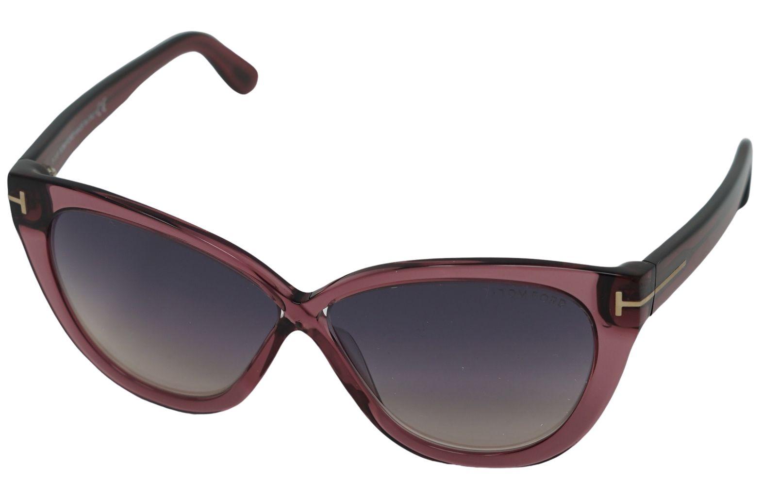 Tom Ford Arabella Sunglasses FT0511 69B