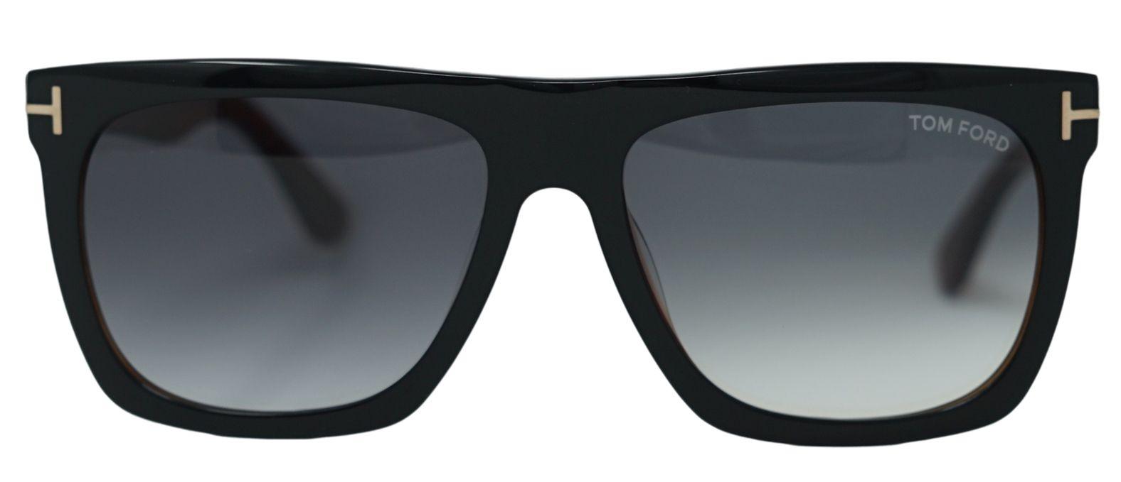 Tom Ford Morgan Sunglasses FT0513 05B