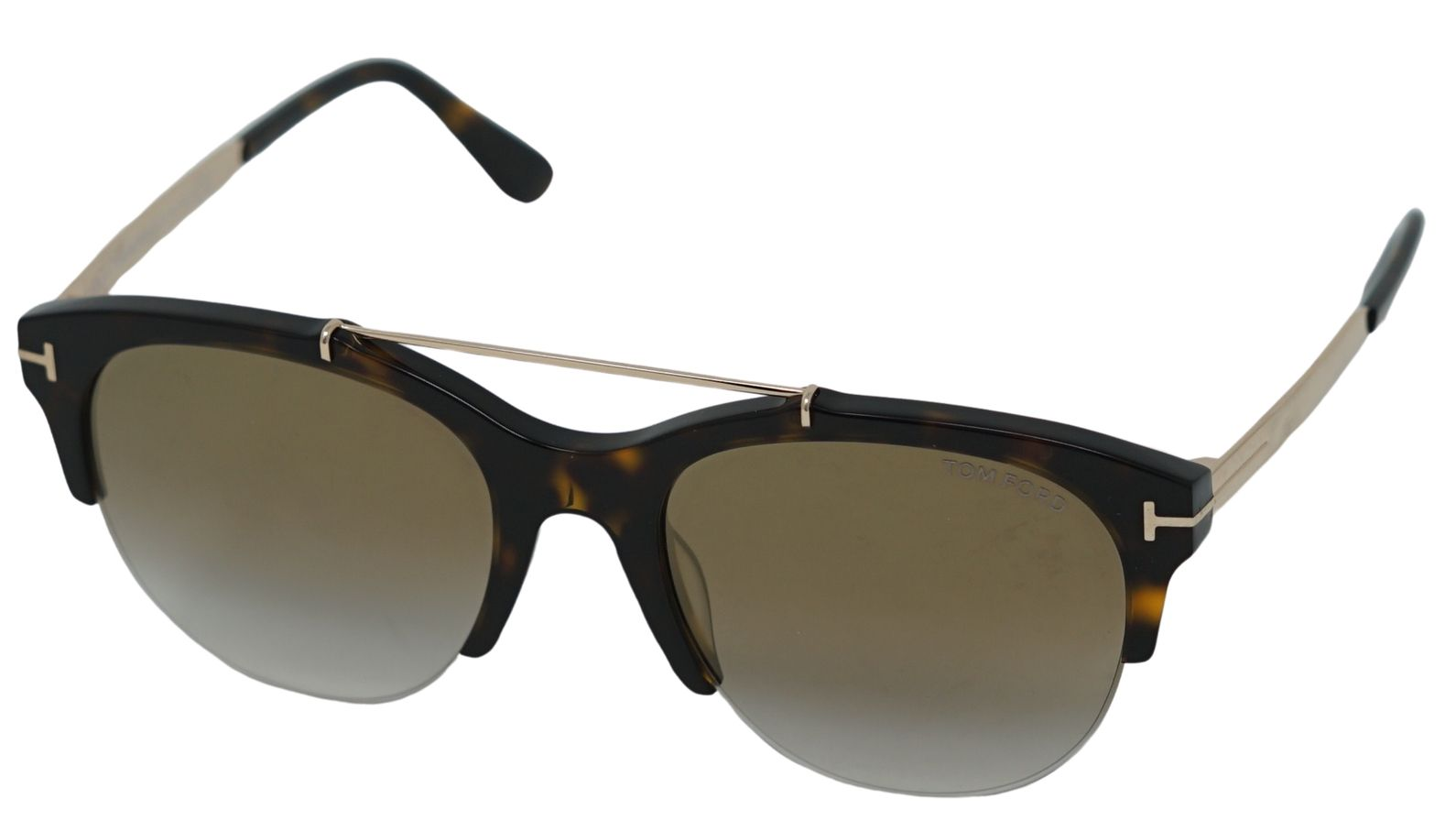 Tom Ford Adrenne Sunglasses FT0517 52G