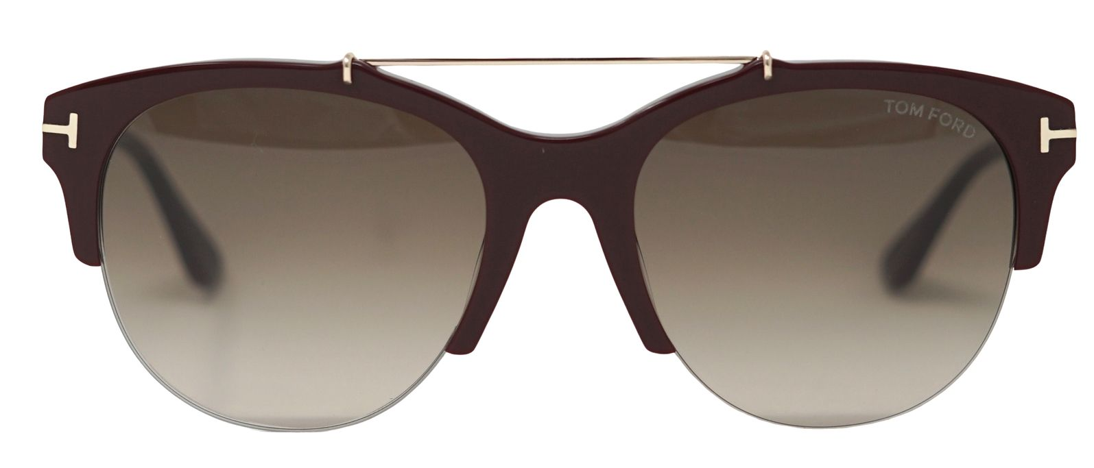 Tom Ford Adrenne Sunglasses FT0517 69T