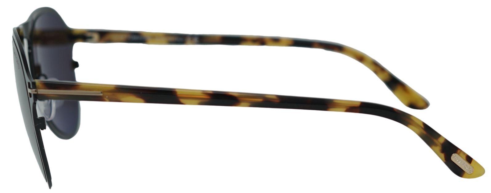 Tom Ford Bradburry Sunglasses FT0525 01E