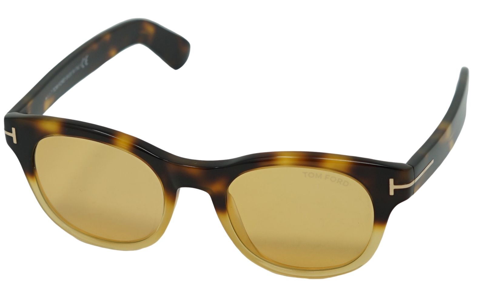 Tom Ford Fisher Sunglasses FT0531 55E