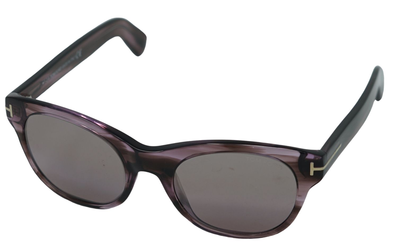 Tom Ford Ally Sunglasses FT0532 83Z