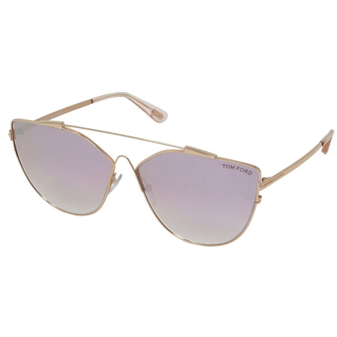 Tom Ford FT0563 33Z Jacquelyn-02 Sunglasses