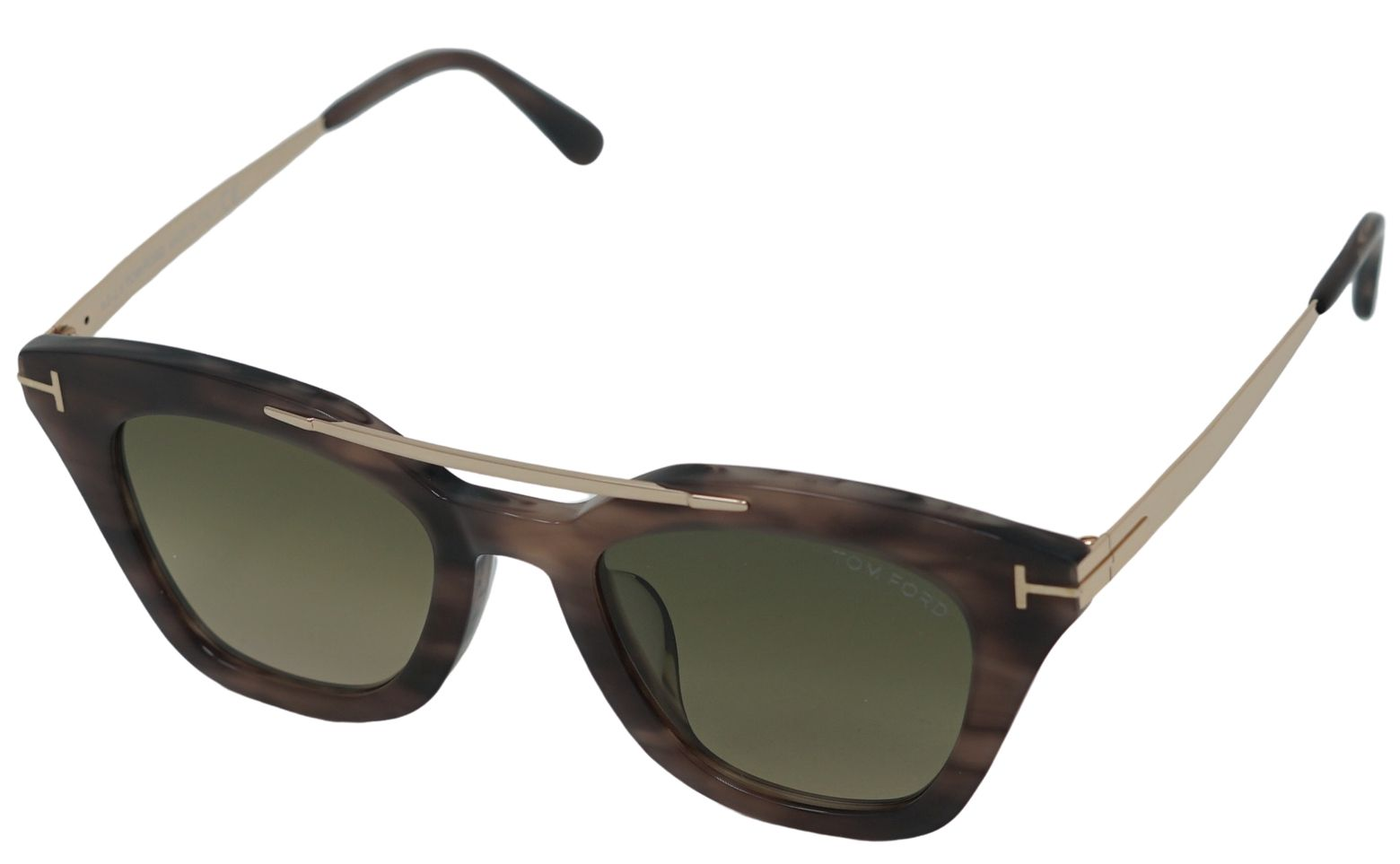 Tom Ford Anna Sunglasses FT0575-F 55K