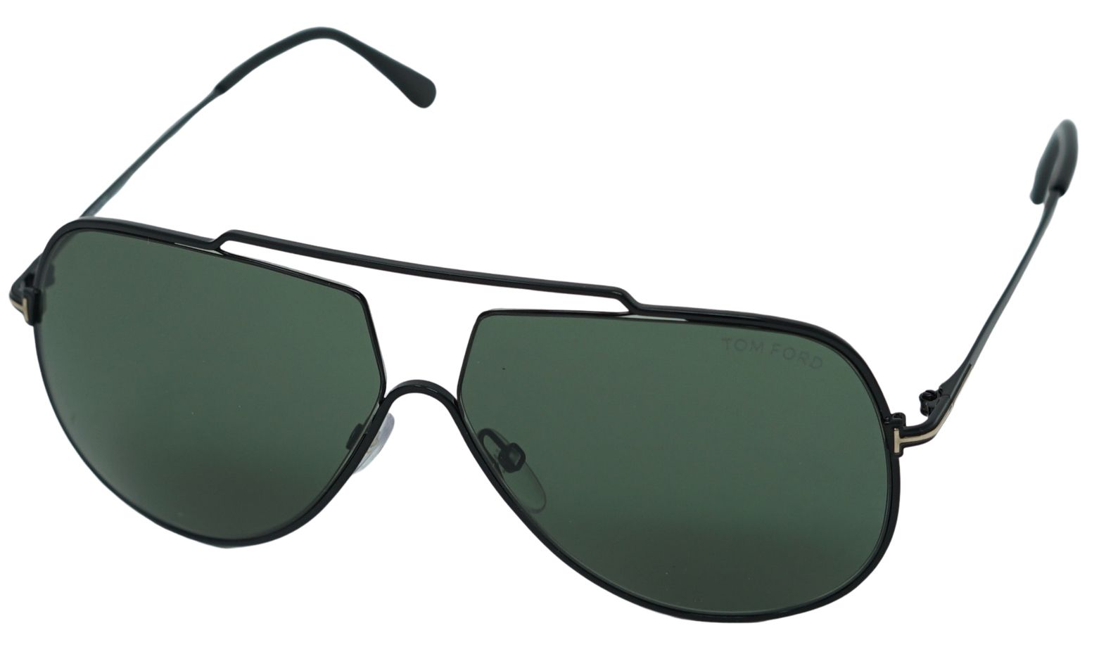 Tom Ford Chase Sunglasses FT0586 01N