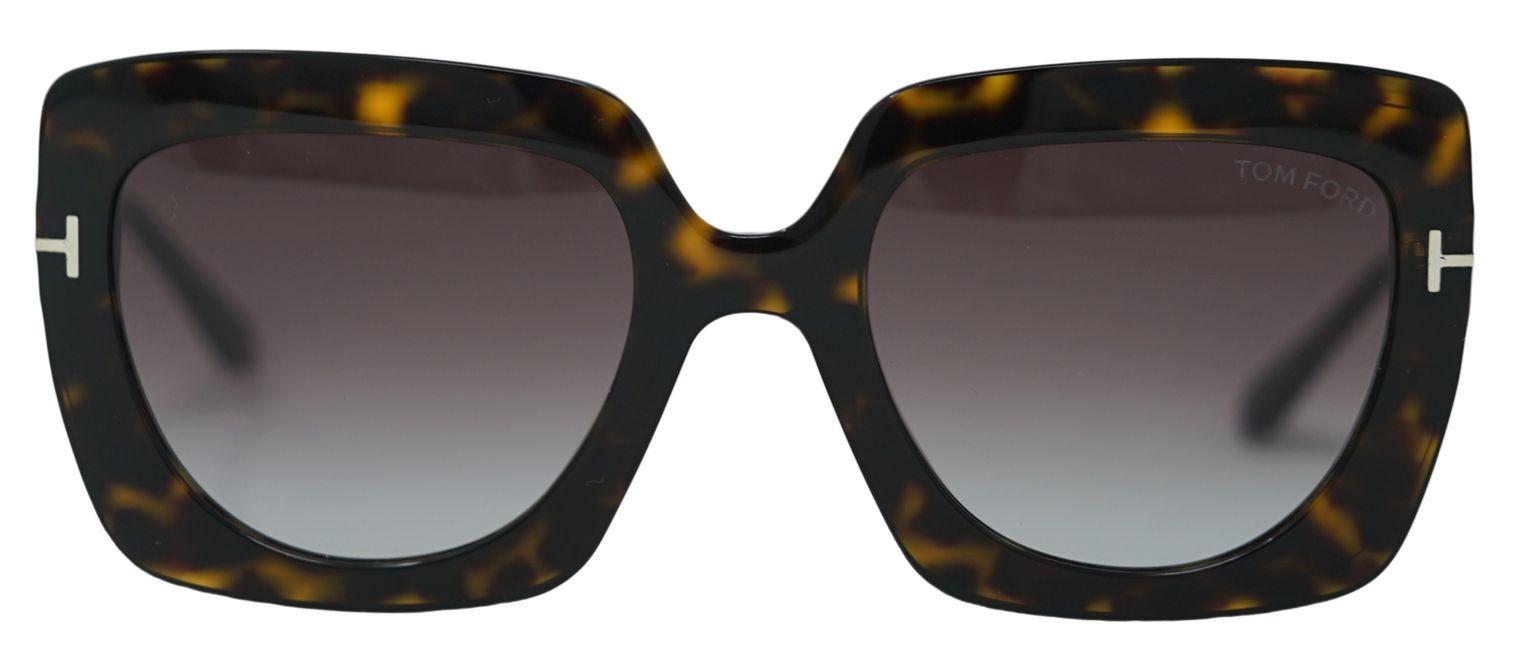 Tom Ford Jasmine Sunglasses FT0610 52T